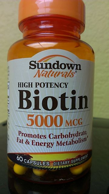 5000mcg = 5 mg