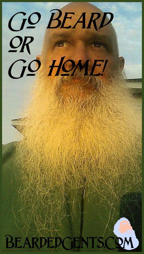 Go Beard