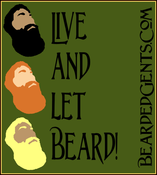 Live and Let Beard