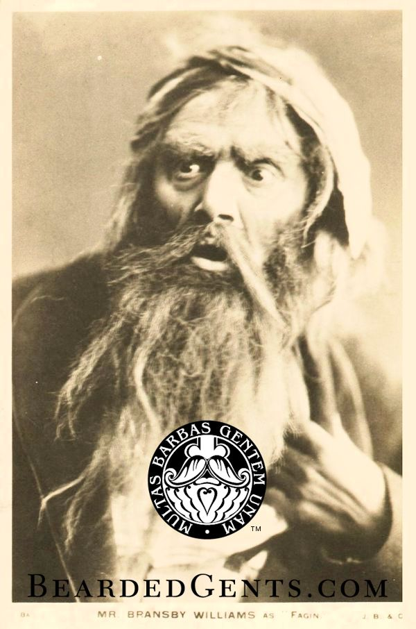 Bransbys Beard