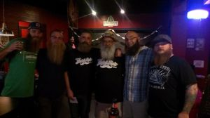 at the Oblivion Taproom in Orlando, FL on East Colonial. Photo credit goes to Pete W, owner of the Oblivion!