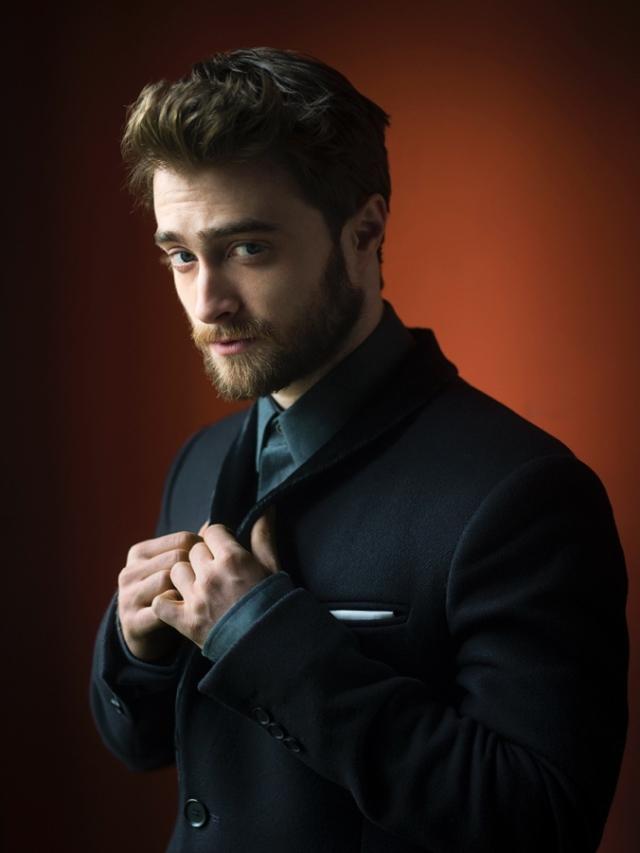 Daniel Ratcliff Beard